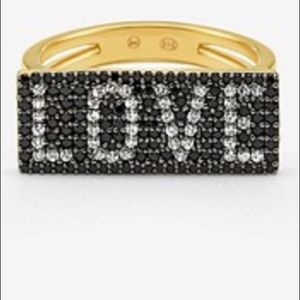 Michael Kors Stackable Ring
